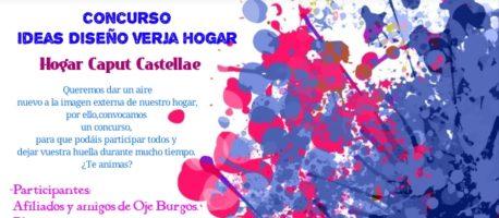 Concurso ideas «Diseño Verja Hogar»