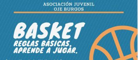 Monografico: Reglas básicas para aprender Basket