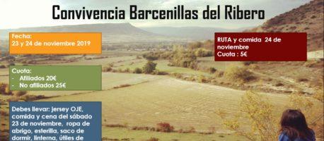 Convivencia Barcenillas 2019