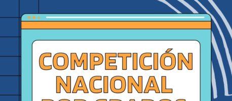 Competición Nacional por Grados 6 y 7 de Marzo