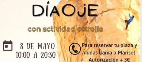 Dia OJE_8 de Mayo