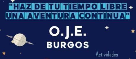 OJE Burgos Curso 2021-2022